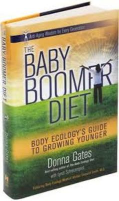 Product picture Baby Boomer Diet