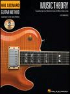 Product picture Practical Music Theory for guitar Players
