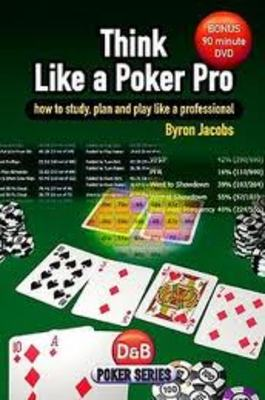 Product picture Think Like a Poker Pro  Sistem Part 2